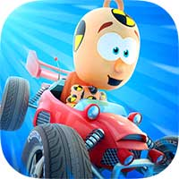 Small & Furious RC Car Race Android thumb