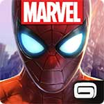 MARVEL Spider-Man Unlimited 3.7.0e Apk Android
