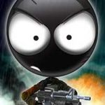 Stickman Battlefields 2.1.1 Apk Mod Money for Android