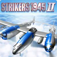 STRIKERS 1945-2 Android thumb
