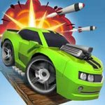 Table Top Racing Premium 1.0.41 Apk Mod Data Android