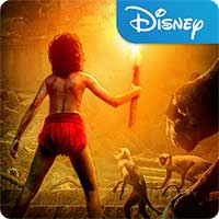 The Jungle Book Mowgli's Run Android thumb