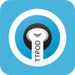 TTPod Apk Music Player Android thumb