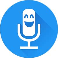 Voice changer with effects Premium Android thumb