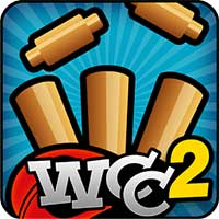 World Cricket Championship 2 2.8.7 Apk + Mod (Money/Unlock) + Data Android