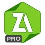 ZArchiver Pro 0.9.0 Apk Donate Android