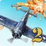 AirAttack 2 1.2.0 Apk Mod Ad-Free Money Energy Data