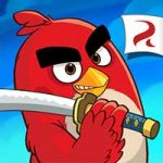 Angry Birds Fight RPG Puzzle 2.5.6 Apk + Mod for Android