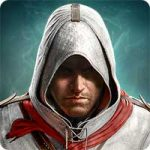 Assassin's Creed Identity 2.7.0 Apk Data Android