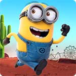 Despicable Me 4.9.1a APK MOD for Android