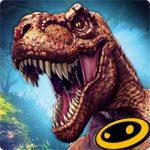 DINO HUNTER DEADLY SHORES 3.1.1 Apk Mod Android