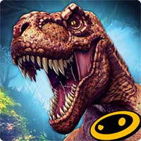 DINO HUNTER DEADLY SHORES Android thumb