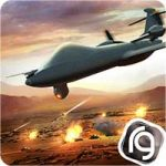 Drone Shadow Strike 1.3.65 Apk Mod Data Android