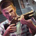 Grand Gangsters 3D 1.6 Apk Action Games Android