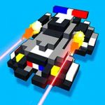 Hovercraft: Takedown 1.1.4 Apk Mod Android
