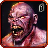 Infected House: Zombie Shooter Android thumb