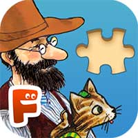 Pettson's Jigsaw Puzzle Android thumb