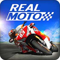 Real Moto 1.0.279 Apk Mod Data Android