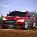 Rush Rally 2 Android thumb