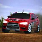 Rush Rally 2 Android thumb