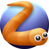 slither.io mod apk unlimited life android 1