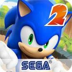 Sonic Dash 2 Sonic Boom 1.7.2 Apk + Mod for Android