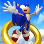 Sonic Jump 2.0.2 Apk Mod Unlocked Android All GPU