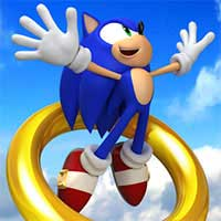 Sonic Jump Android thumb