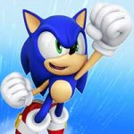 Sonic Jump Fever 1.6.0 Apk Mod Android