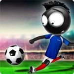 Stickman Soccer 2016 Android thumb