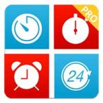 Timers4Me Timer&Stopwatch Pro Android thumb