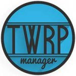 TWRP Manager (Requires ROOT) Android thumb