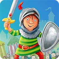 Vincelot A Knight's Adventure Android thumb