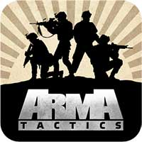Arma Tactics Android thumb