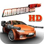Armored Car HD Racing Game 1.5.0 Apk Data Android