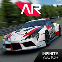 Assoluto Racing 1.32.1 Apk + Mod + Data Android