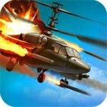 Battle of Helicopters Android thumb