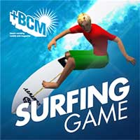 BCM Surfing Game Android thumb