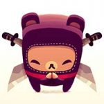 Bushido Bear Android thumb