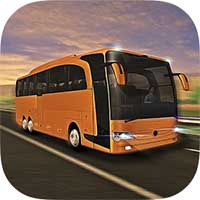Coach Bus Simulator Android thumb