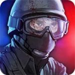 Counter Attack Team 3D Shooter 1.1.71 Apk Mod Data Android
