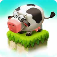 Cube Skyland: Farm Craft Android thumb