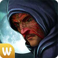 Dark Tales 5 The Red Mask Android thumb