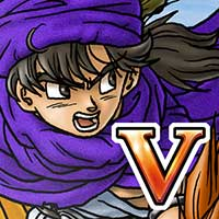 DRAGON QUEST V Android thumb