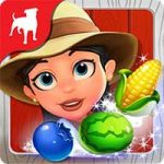 FarmVille Harvest Swap 1.0.3008 Apk Mod Lives/Boosters