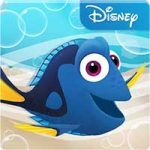 Finding Dory Keep Swimming 1.11 Full Apk Data Android