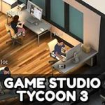 Game Studio Tycoon 3 Android thumb