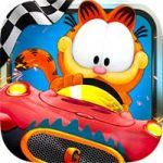 Garfield Kart Fast & Furry 1.043 Apk Mod Data Android