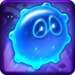 Goo Saga 1.21 Apk Mod Gems/Abilities Unlocked Data Android