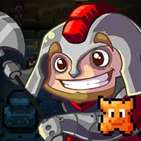 Heroes of Loot 2 Android thumb